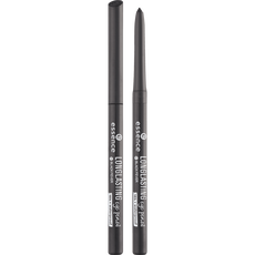 Essence Long-Lasting Eye Pencil 01 Black Fever
