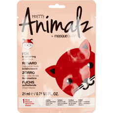 Pretty Animalz Fox Sheet Mask