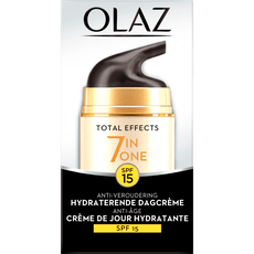 Olaz Total Effects 7in1 Hydraterende Crème SPF15 50 ml