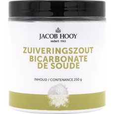 Jacob Hooy Zuiveringszout 250 GR