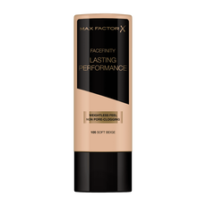 Max Factor Lasting Performance Liquid Foundation 105 Soft Beige