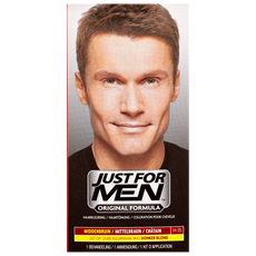 Just For Men Haarverf H-35 Middenbruin