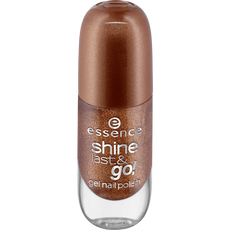 Essence Shine Last & Go! Gel Nail Polish 41 Big City Vibes