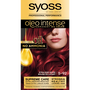 Syoss Oleo Intense Permanent Oil Color 5-92 Stralend Rood