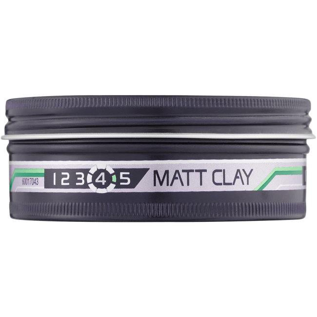 Andrélon Men Style Matt Clay Gel