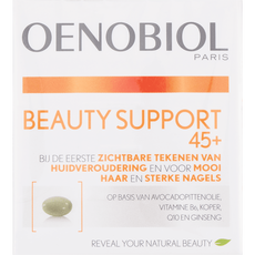 Oenobiol Paris Beauty Support 45+ Capsules