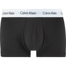 Calvin Klein 3-Pack Trunk Black L