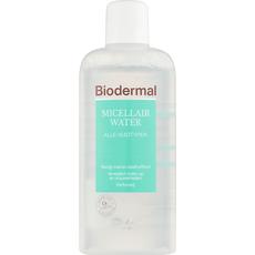 Biodermal Micellair water Make up remover