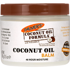 Pot Coconut Oil Formula Balm
