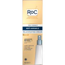 Roc Pro Correct Anti - Wrinkle Rejuvenating Cream