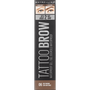 Maybelline Tattoo Brow Waterproof Wenkbrauwgel 06 Deep Brown