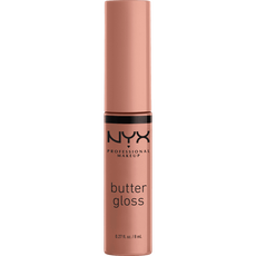 NYX Professional Makeup Butter Gloss  Madeleine BLG14