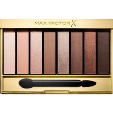 Max Factor Masterpiece Nude Palette Eye Shadows - 001 Cappucino Nudes