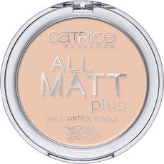 Catrice All Matt Plus Shine Control Powder 010 Transparent