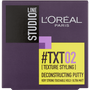 L'Oréal Paris Studio Line #TXT 02 Deconstructing Putty - Putty