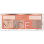 Catrice The Coral Nude Collection Eyeshadow Palette 010 Peach Passion