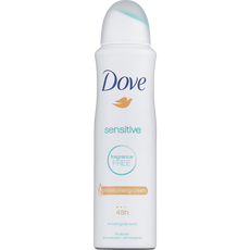 Dove Sensitive Anti-Transpirant Spray
