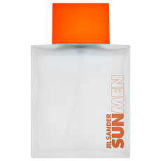 Jill Sander Sun Men Eau De Toilette Spray