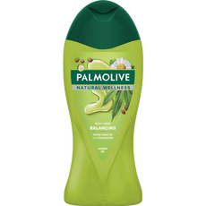 Palmolive Showergel Wellness Hemp