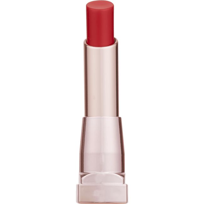 Maybelline Color Sensational Shine Compulsion 90 Scarlet Flame Lipstick