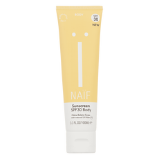 NAÏF Sunscreen Body SPF30 100 ML