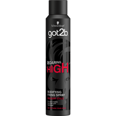 G2B Roaring High Bodyfying Hairspray
