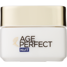 L'Oréal Paris Age Perfect Re-Hydraterende Verzorging Nacht