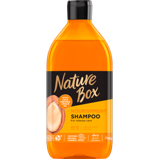 Nature Box Shampoo Argan
