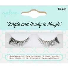 Eyelene False Eyelashes Jennifer
