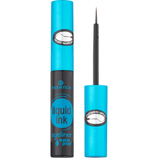 Essence Liquid Ink Eyeliner Waterproof 01 Black