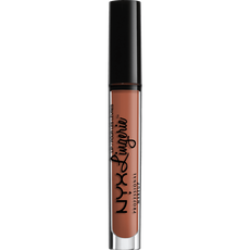 NYX Professional Makeup Lip Lingerie Liquid Lipstick Seduction Lipli17