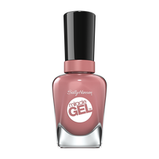 Sally Hansen Miracle Gel Nagellak 244 Mauve-olous 14.7 ML