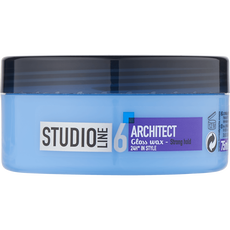 L'Oréal Paris Studio Line Architect 24H Glass Wax