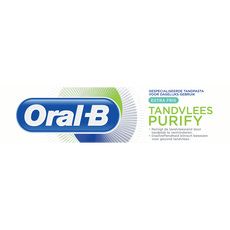 Oral-B Tandvlees Purify Extra Fris Tandpasta 75 ml