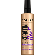 Syoss Heat Keratin Spray
