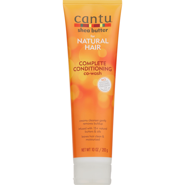 Cantu Shea Conditioner Co-Wash