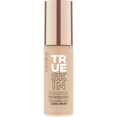 Catrice True Skin Hydrating Foundation 030 Neutral Sand