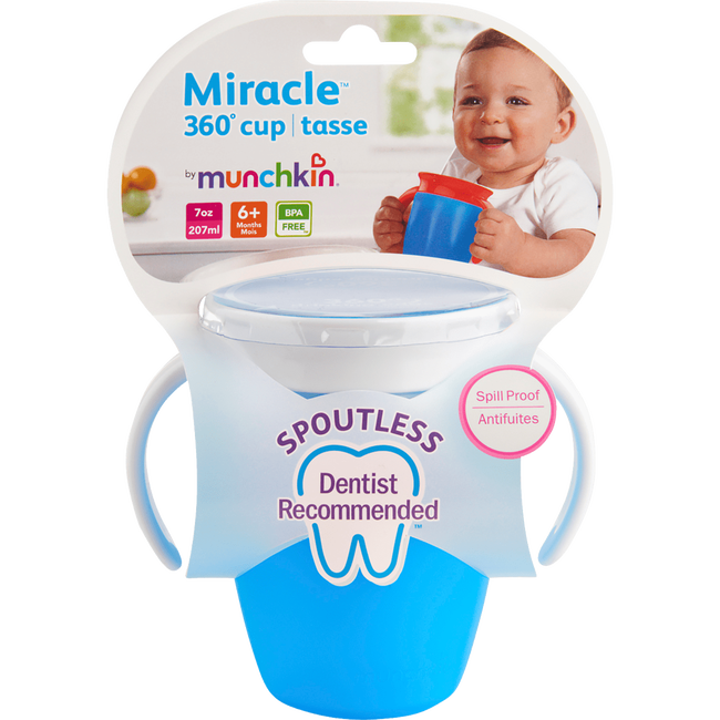 Munchkin Miracle 360 Cup Trainer Cup