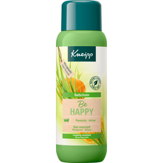 Kneipp Badschuim Be Happy Fles