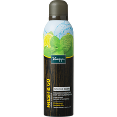 Kneipp Fresh & Go Douche Foam