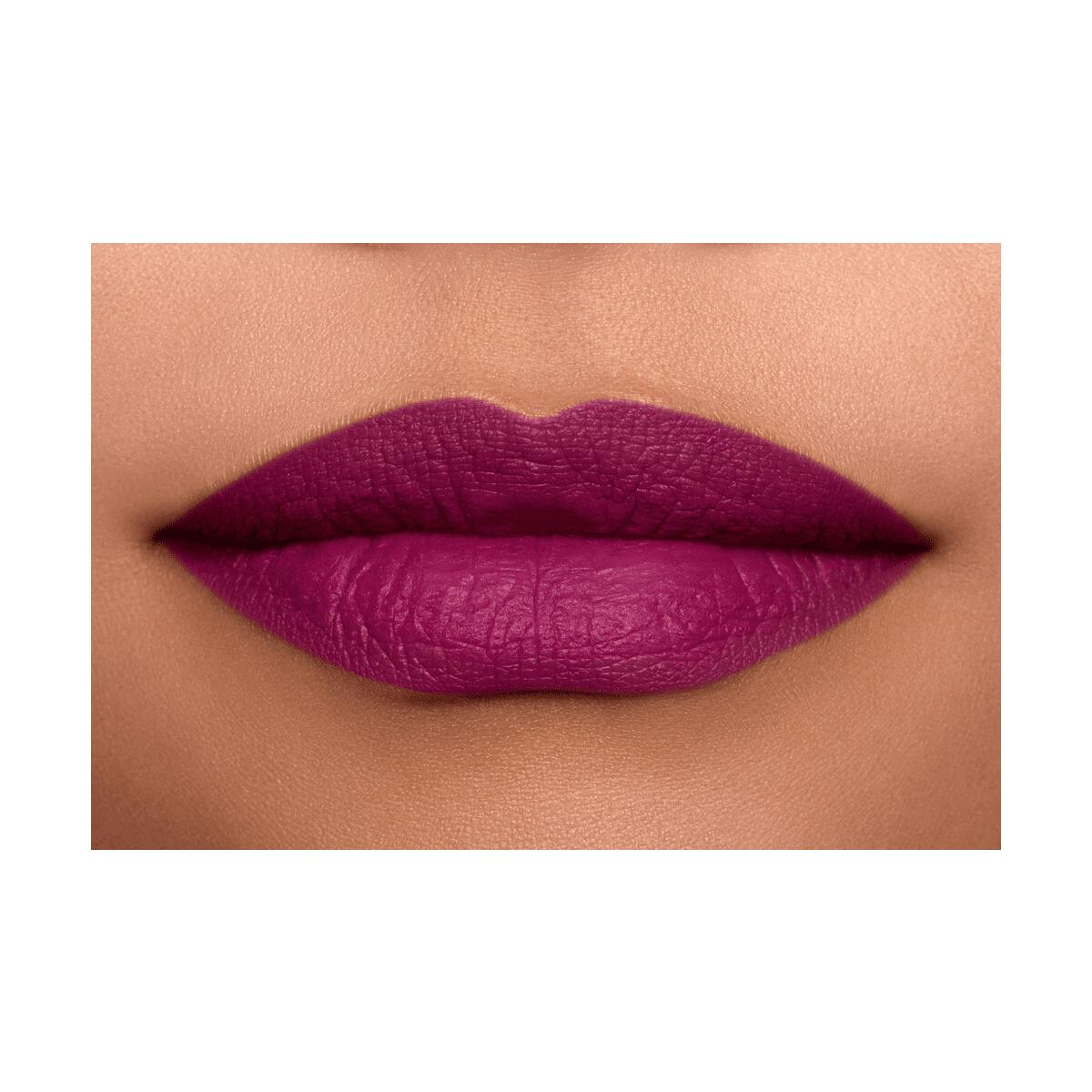 NYX Professional Makeup Suede Matte Lipstick Sweet Tooth Sdmls11