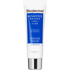 Biodermal Sensitive Balance Fluïde 50 ML
