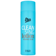 Etos Young Skin Cleansing Lotion