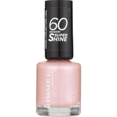 Rimmel London 60 Seconds Supershine Nailpolish - 210 Etheral