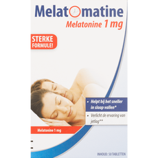 Melatomatine Tabletten