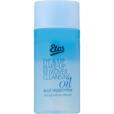 Etos Eye & Lip Make-Up Remover Cleansing Oil