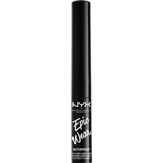 NYX Professional Makeup Epic Wear Liquid Liner Black EWSPLL01