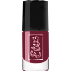 Etos Nail Polish Sip of Red Wine