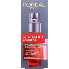 L'Oréal Paris Revitalift Laser X3 Anti-Veroudering Serum