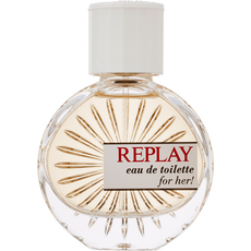 Replay For Her Eau De Toilette